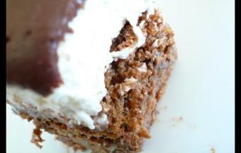 gâteaux aux chocolats