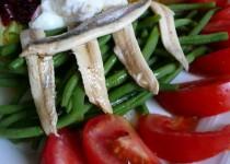 Salade Collioure