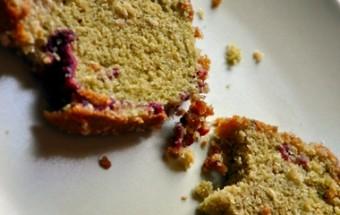 cake matcha framboises 2
