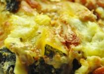 Awesome Cannellonis épinard et ricotta de Jamie