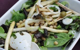 salade asperges WW 1