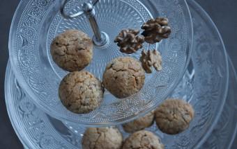 boules noix chocolat
